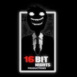 Logo of 16bits Nights