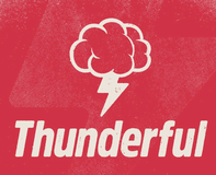 Logo of Thunderful