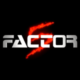 Logo of Factor 5