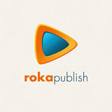 Logo of rokapublish GmbH