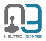 Logo of Neutron Games GmbH