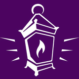 Logo of Purple Lamp Studios
