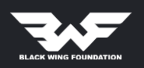 Logo of Black Wing Foundation