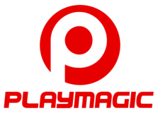 Logo of PlayMagic Ltd