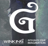 Logo of Winking Entertainment