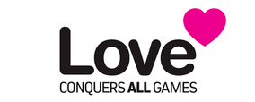 Logo of Love Conquers All Games