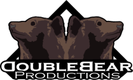 Logo of DoubleBear Productions