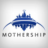 Logo of Mothership Entertainment