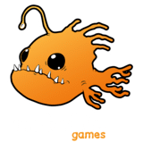 Logo of Underbite Games