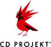 Logo of CD Projekt