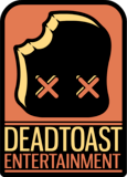 Logo of DeadToast Entertainment