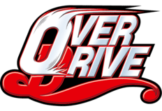 Logo of OVERDRIVE