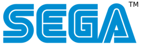 Logo of Sega Games