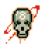 Logo of 8BitSkull