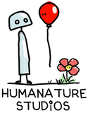Logo of HumaNature Studios