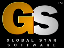 Logo of Global Star Software
