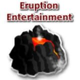 Logo of Eruption Entertainment