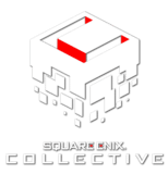 Logo of Square Enix Collective