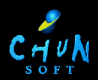 Logo of Chunsoft