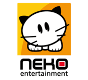Logo of Neko Entertainment