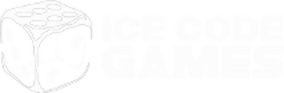 Logo of Ice Code Games