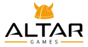 Logo of ALTAR Games