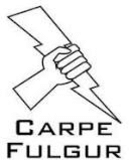 Logo of Carpe Fulgur LLC