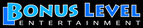 Logo of Bonus Level Entertainment