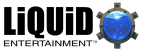 Logo of Liquid Entertainment