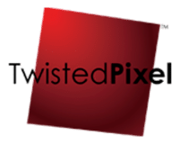 Logo of Twisted Pixel