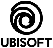Logo of Ubisoft Entertainment