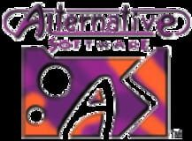 Logo of Alternative Software