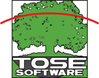 Logo of Tose