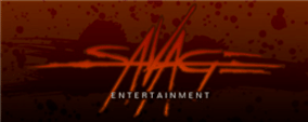 Logo of Savage Entertainment