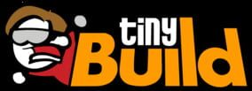 Logo of tinyBuild