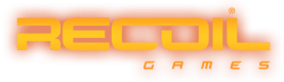 Logo of Recoil Games