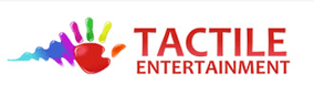 Logo of Tactile Entertainment