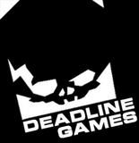 Logo of Deadline Games