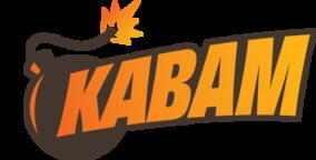Logo of Kabam