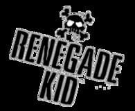 Logo of Renegade Kid