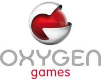 Logo of Oxygen Games