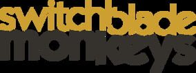Logo of Switchblade Monkeys