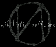 Logo of Nihilistic Software