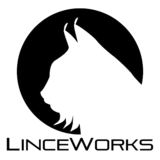 Logo of Lince Works