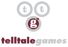 Logo of Telltale Games