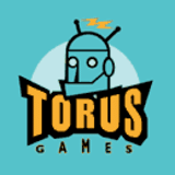 Logo of Torus Games