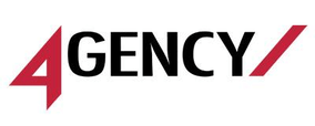 Logo of 4gency