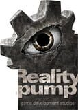 Logo of Reality Pump
