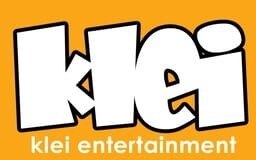 Logo of Klei Entertainment