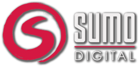 Logo of Sumo Digital